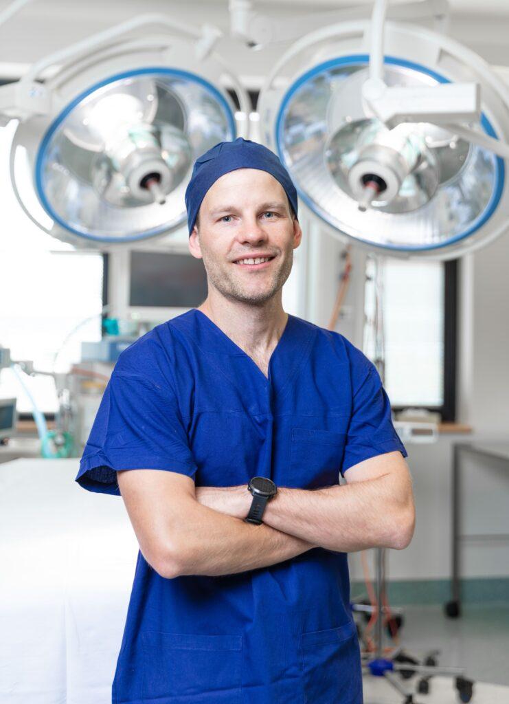 Dr Stanowski